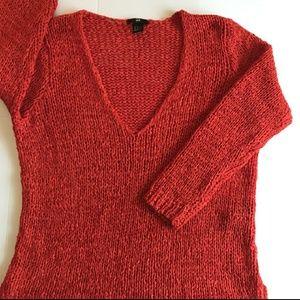 H&M V Neck Sweater